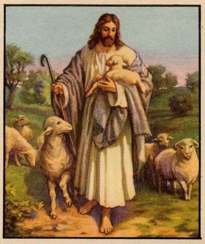 Jesus_The_Good_Shepherd